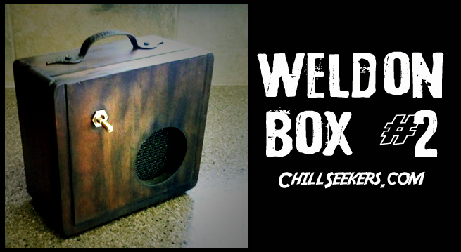 Weldon Box #2