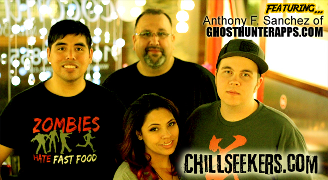 Sacramento, CA investigation with Anthony Sanchez