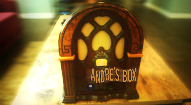 Andre's Box